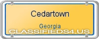 Cedartown board